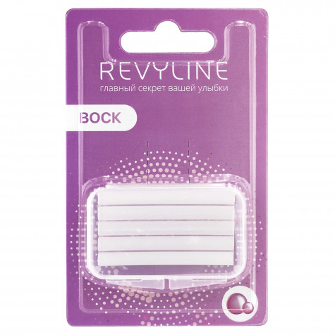 Воск Revyline, Жевательная резинка