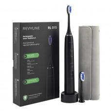 Звуковая зубная щётка Revyline RL 015 Black